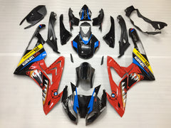bmw s1000rr Shark Design fairing kit
