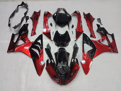 bmw s1000rr fairing special design color