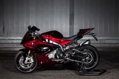 bmw s1000rr fairing special design