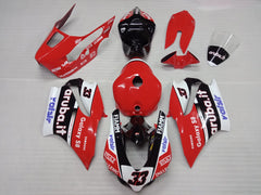 DUCATI 1199 RACE FAIRING KIT