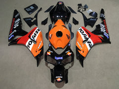 honda repsol aftermarket fairing kit