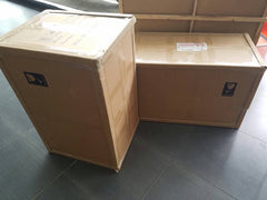 12K MOTOR PACKAGING BOX