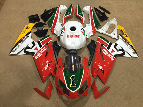 Aprilia aftermarket Fairing kit For rs125
