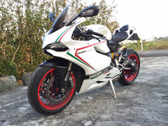 DUCATI AFTERMARKET FAIRING KIT 899