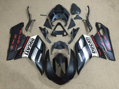 DUCATI AFTERMARKET FAIRING KIT 848