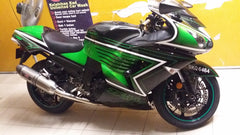KAWASAKI ZX14R FAIRING KIT