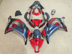 KAWASAKI ZX6R FAIRING KIT