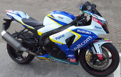 SUZUKI FAIRING KIT