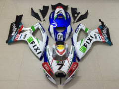 SUZUKI GSXR 1000 FAIRING KIT
