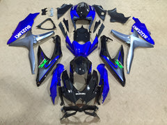 SUZUKI GSXR 600 FAIRING KIT