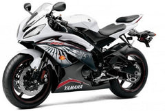 YAMAHA R6 AFTERMARKET FAIRING KIT