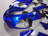 ---AU STOCKING---Fit Yamaha YZF600R 1997 - 2007 Blue Fairing Kit