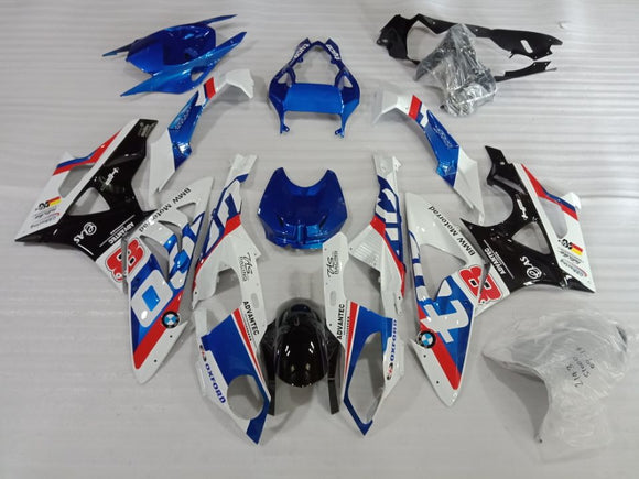 ---AU STOCKING---TYCO design Fairing Kit for BMW S1000RR 2009-2014