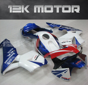 HRC Fairing Kits Fit for HONDA CBR600RR F5 2003 2004 Aftermarket Fairing Kit