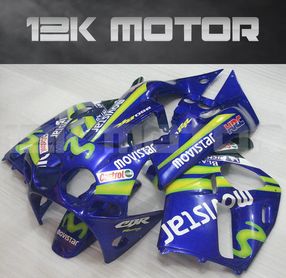 HONDA CBR250RR MC19 1988 1989 Fairing