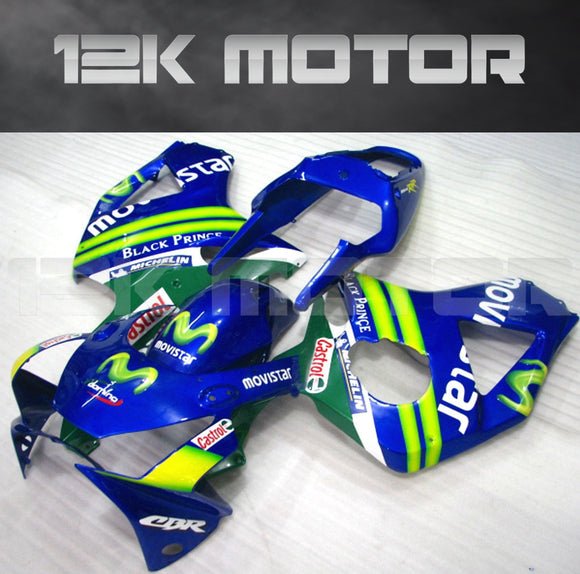 HONDA CBR954RR Fairings 2002 2003 Fairing Kits