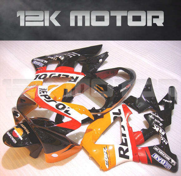 Repcal Fairing fit for HONDA CBR929RR 2000 2001 Aftermarket Fairing Kit