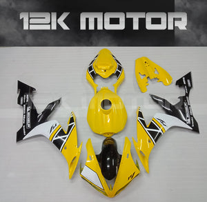 Yellow Fairing For Yamaha R1 2004-2006 Aftermarket Fairing Kit