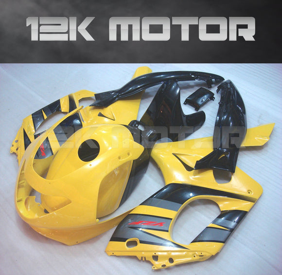 Yellow Fairing Kit fit for Yamaha YZF600R Thundercat 1997-2007
