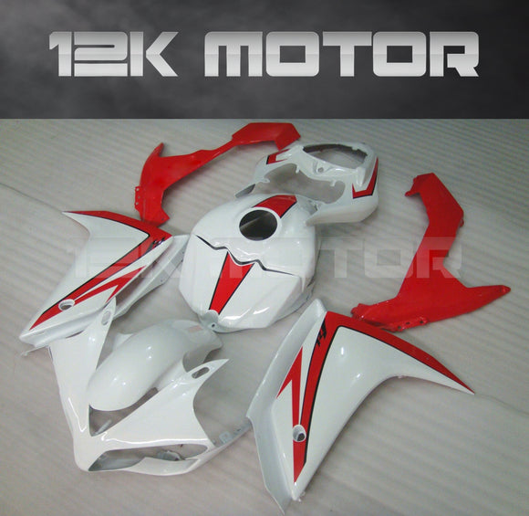 White Red OEM Design Fairing for Yamaha R1 2007 2008 Aftermarket Fairing kits