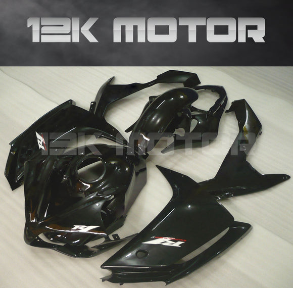 Gloss Black Color Fairing for Yamaha R1 2007 2008 Aftermarket Fairing kits