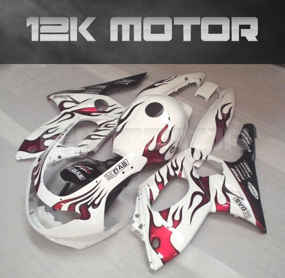 Special Fairing Kit fit for Yamaha YZF600R Thundercat 1997-2007
