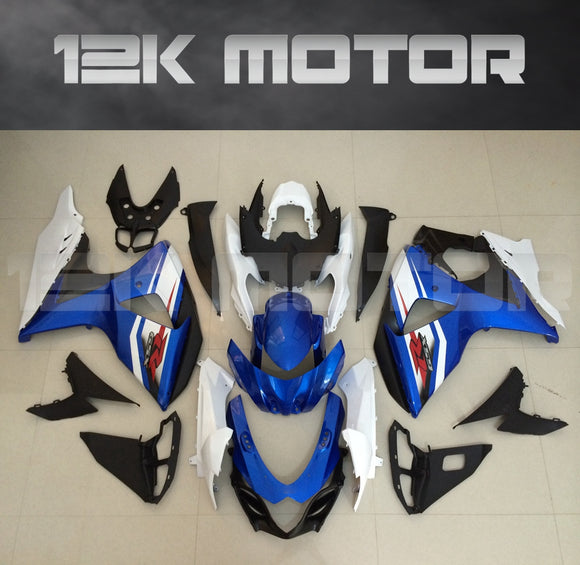 OEM Design Fairing fit for SUZUKI GSXR 1000 2009-2017 Aftermarket Fairing Kit