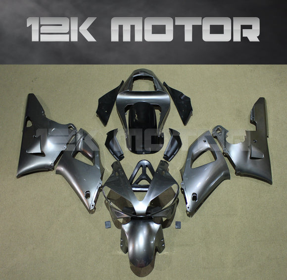 Silver Fairing For Yamaha R1 2000 2001 Aftermarket Fairing Kit