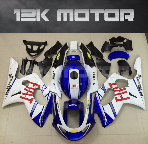 Fairing Kit fit for YAMAHA YZF600R Thundercat 1997-2007