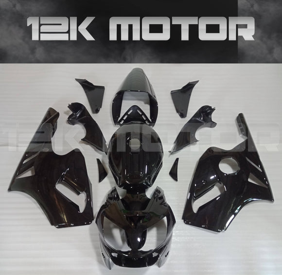 Aftermarket Fairing Kit Fit KAWASAKI ZX-12R 2002 - 2006