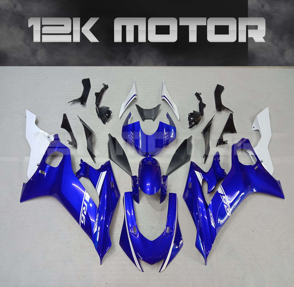 Blue Fairing fit for Yamaha R6 2017-2020 Aftermarket Fairing Kits