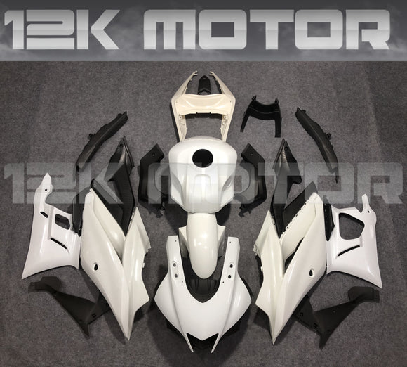 For YAMAHA R3 R25 2019 2020 Fairing Kit Unpainted