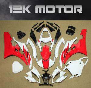 Red Color Fairing fit for Yamaha R6 2006-2007 Aftermarket Fairing Kits