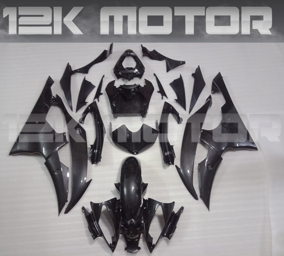 Carbon Fiber Scheme Fairing fit for Yamaha R6 2008-2016 Aftermarket Fairing Kits