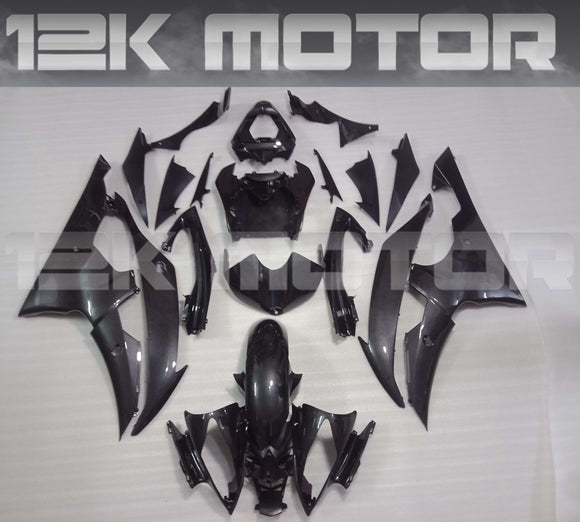 Carbon Fiber Fairing Kit for Yamaha 2006 2007 R6 Fairing Kits