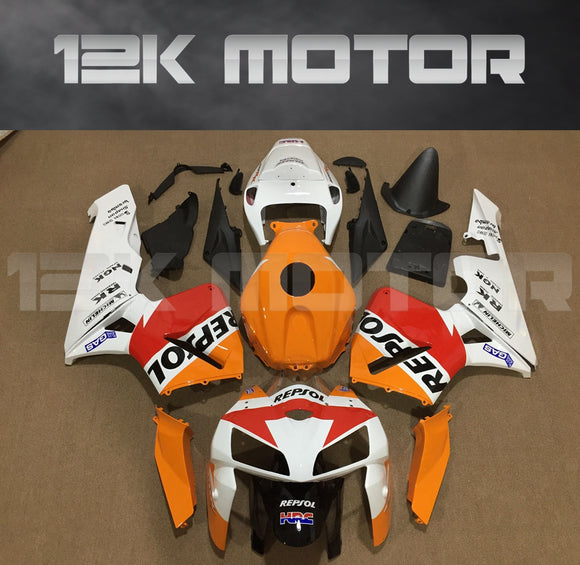 Repsol Fairing Fit for HONDA CBR600RR 2005 2006 Aftermarket Fairing Kit