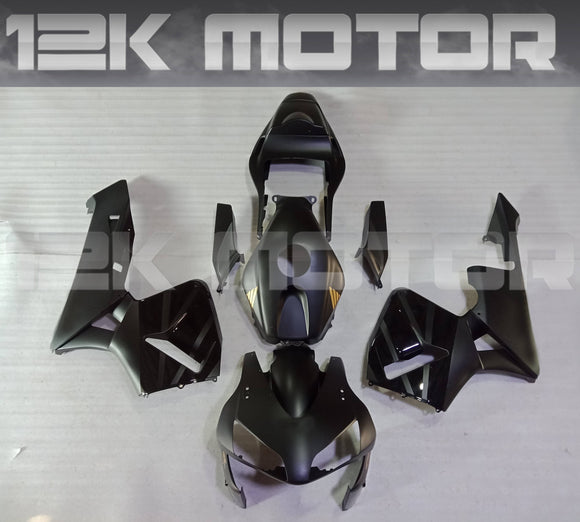 Gold Black Fairing Kit Fit for HONDA CBR600RR CBR600 2003 2004