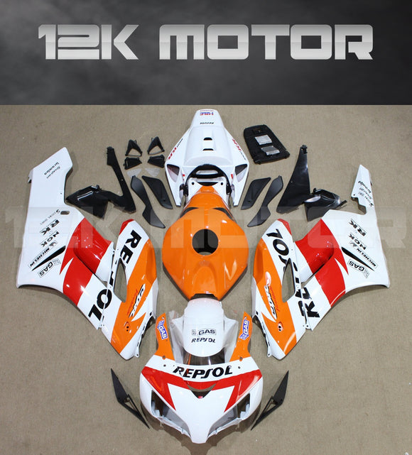 Repsol Fairing Kit fit for HONDA CBR1000RR 2004 2005