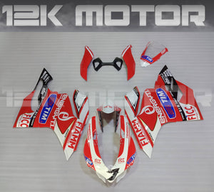 FIAMM Design Ducati 899 1199  Fairing Kit