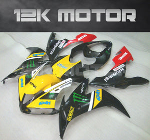 Monster Design Fairing For Yamaha R1 2004 2005 2006 Aftermarket Fairing Kit