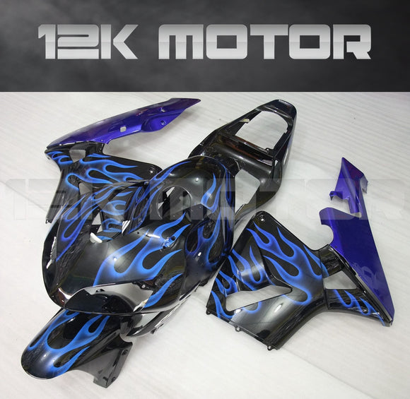 Blue Fairing kit Fit for HONDA CBR600RR F5 2003 2004 Aftermarket Fairing Kit