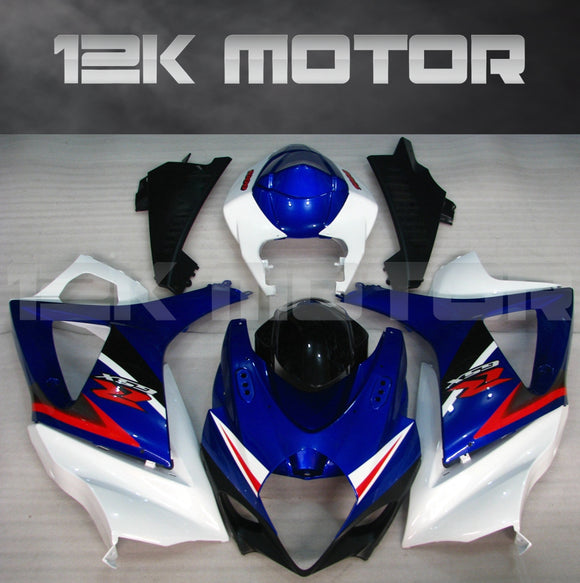 Bike Fairing Fit for SUZUKI GSXR 1000 2007 2008 Aftermarket Fairing Kit