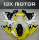 Yellow Design Fairing fit for Yamaha R6 2003-2005 Aftermarket Fairing Kits