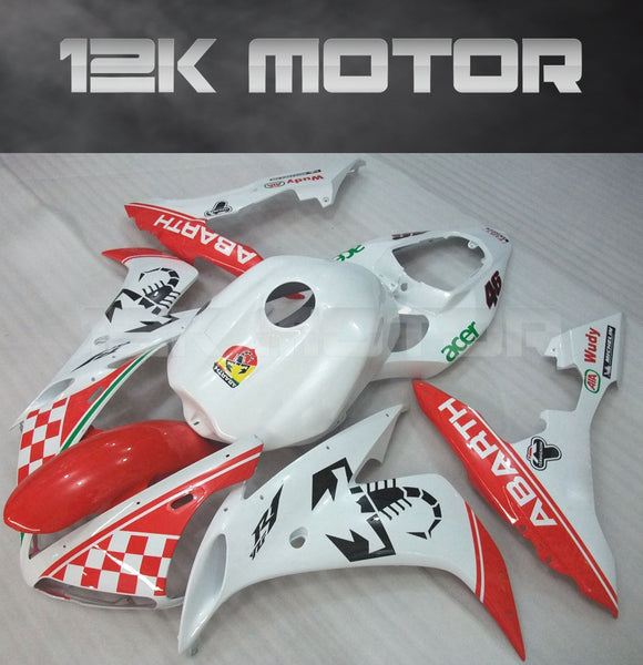 Special Design Fairing For Yamaha R1 2004 2005 2006 Aftermarket Fairing Kit