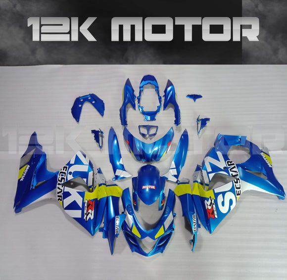 Special Design Fairing kit for SUZUKI GSXR1000 2009 2010 2011 2012 2013 2014 2015 2016