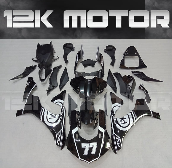 PATA Design For Yamaha 2015-2019 R1 Fairing Kit