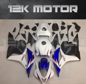Factory Design Fairing Kits fit for HONDA CBR600RR 2009-2012 Aftermarket Fairing Kit