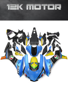 Shark Design Fairing for Yamaha R1 2015-2019 Aftermarket Fairing kits