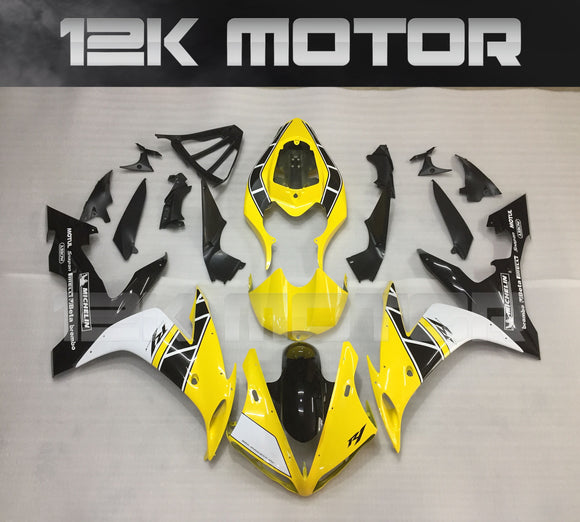 Anniversary Edition Fairing For Yamaha R1 2004 2005 2006 Fairing Kit