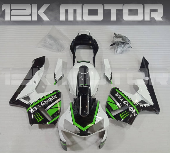 Monster Fairing Kit Fit for HONDA CBR600RR F5 2003 2004